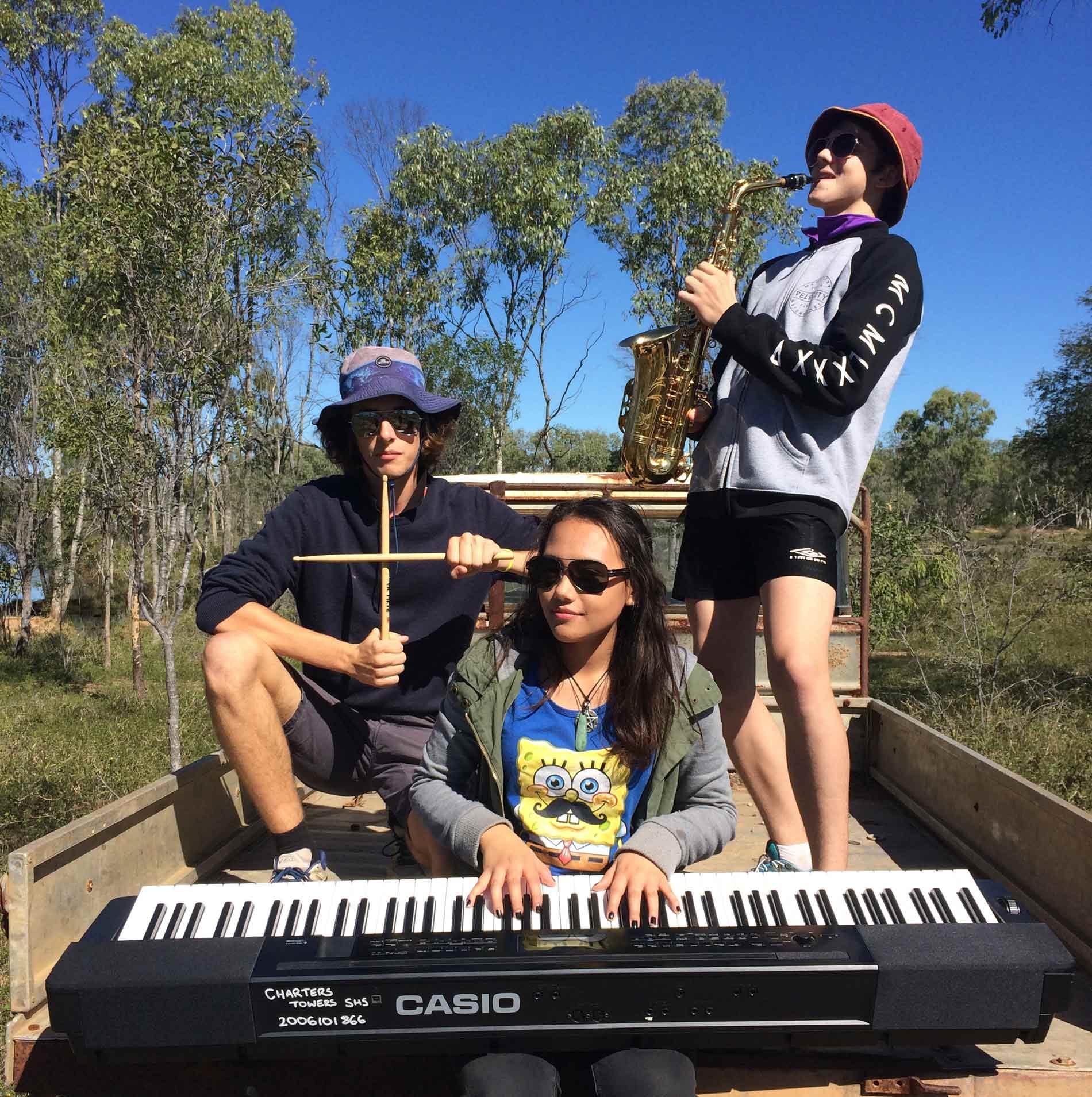 Wambiana Music Camp